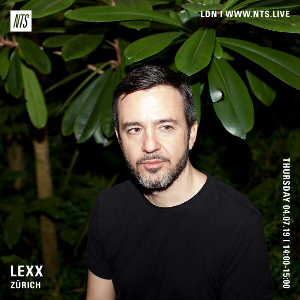 Journal — Lexx